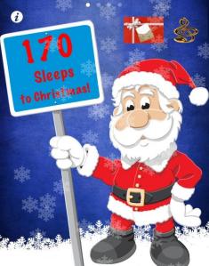 170SleepsTillChristmas2014