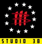 STUDIO 3B LOGO